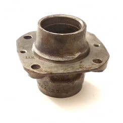 Front Hub Second-Hand