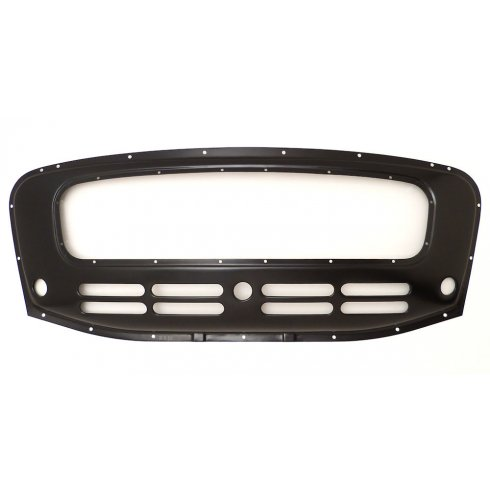 Front Panel / Grille Surround Panel 1954 Onwards (Steel-Genuine Heritage)