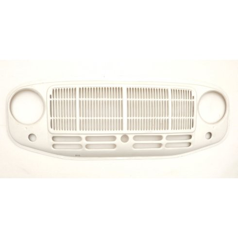 "Front Panel / Radiator Panel / Grille MM (Glass Fibre) ""Lowlight"" Type"