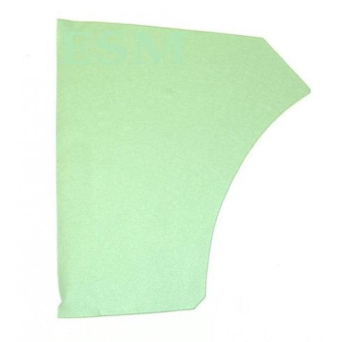 Front Scuttle Panels (Pair) LIGHT GREEN