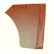 Front Scuttle Panels (Pair) MAROON