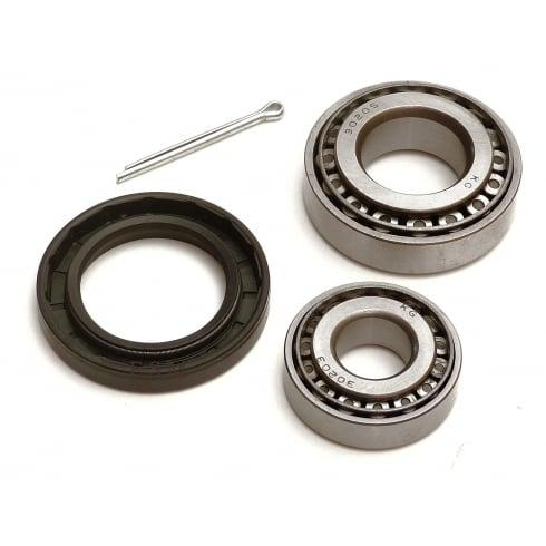 Front Wheel Bearing Kit (Ford/Minor /Grumpy Disc Brakes)