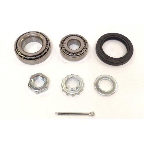 Front Wheel Bearing Kit - MARINA Disc Brakes L/H (Original Marina Hubs)