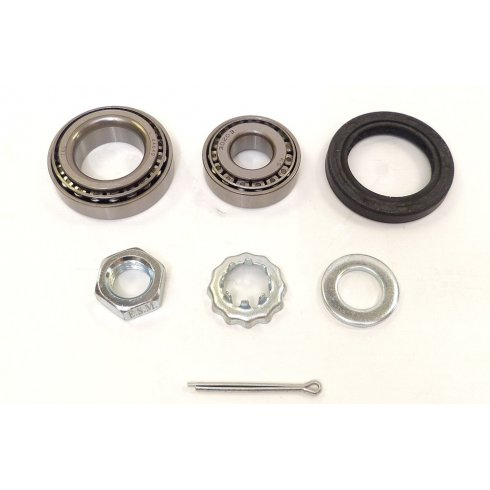 Front Wheel Bearing Kit - MARINA Disc Brakes R/H (Original Marina Hubs)