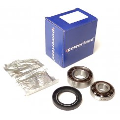 Front Wheel Bearing Kit (Minor)