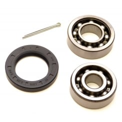 Front Wheel Bearing Kit (MM & Series II) (1950-1954) KSM Bearings