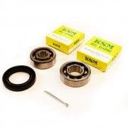 Front Wheel Bearing Kit (MM & Series II) (1950-1954) KSM Bearings