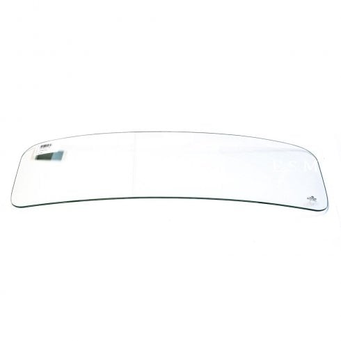 Front Windscreen-Laminated (Not Split-Screen Models)