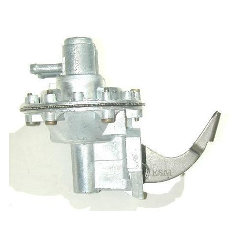 Fuel / Petrol Pump - S.U. - Mechanical (Marina / Ital Engine)