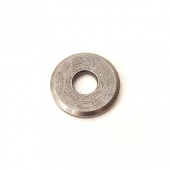 Fulcrum Pin Thrust Washer-Lower Trunnion