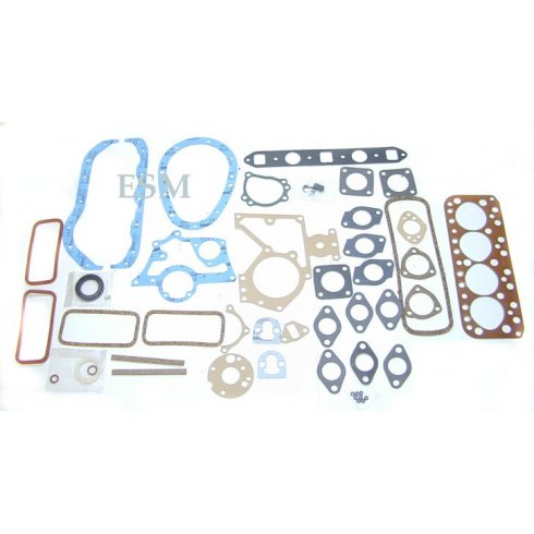 Full Engine Rebuild Gasket Kit (803/948/1098cc)