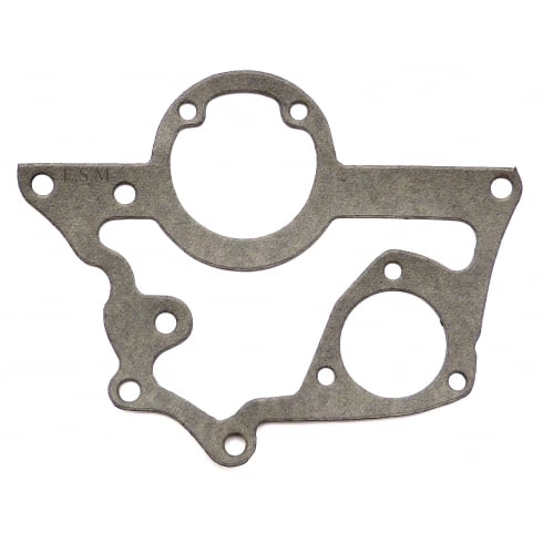 Gasket (Front Plate To Block)