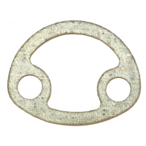 Gasket - Housing to Block - Oil filter (Screw-On conversion only)