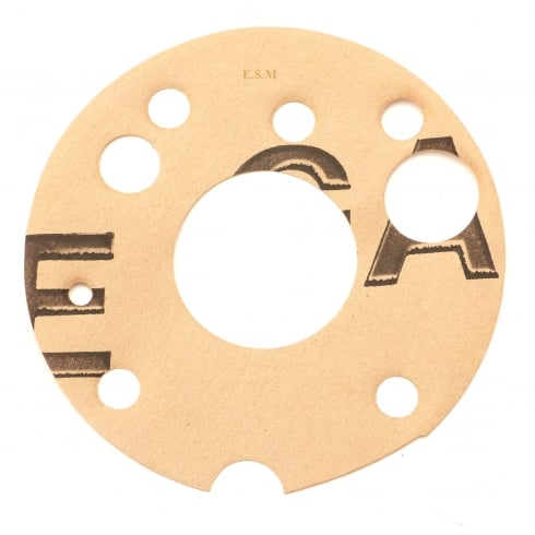 Gasket-Oil Pump