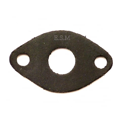 Gasket-Throttle / Accelerator Cable Housing To Bulkhead