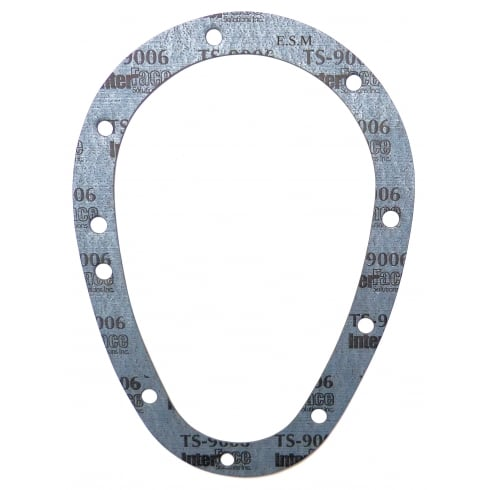 Gasket-Timing Chain Cover