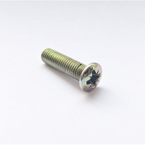Gearbox Cover Screw (Long) 4 Required Per Car (BZP - NOT BRASS)