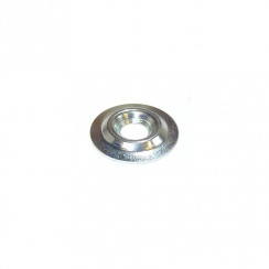 Gearbox Tunnel Cover - Recessed Washer (For 10G265)