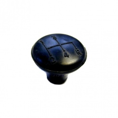 Gearlever Knob 803cc Original Long Lever Type