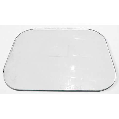 Glass - Van Rear Door (Large - Late Type) Each