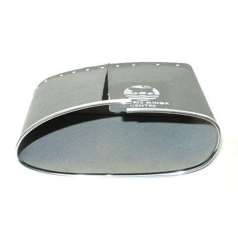 Glove Box Liner (1962-1964 With Chrome Trim) L/H