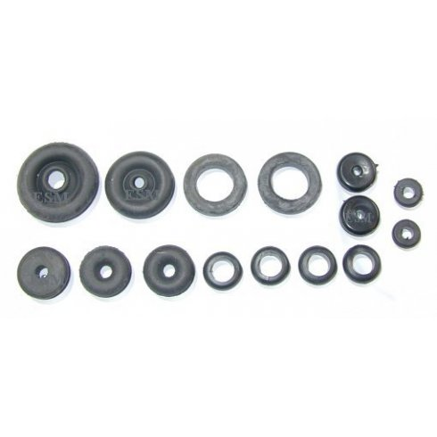 Grommet Kit - Complete (Includes WRC100)