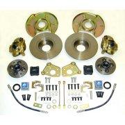GRUMPY Disc Brake Kit ( Marina based )