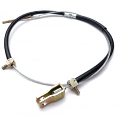 Handbrake Cable-With Grease Nipple (Van/Pick Up) 2 Required Per