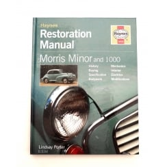 Haynes Guide to Purchase & Restoration