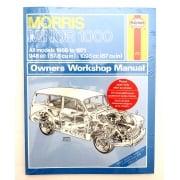 Haynes Owners Workshop Manual