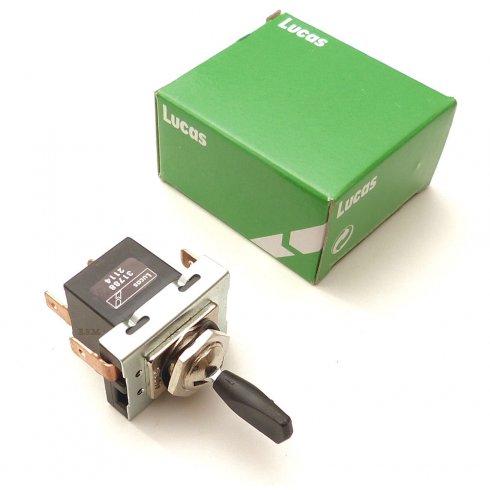 Head Lamp Switch (Flick) LUCAS