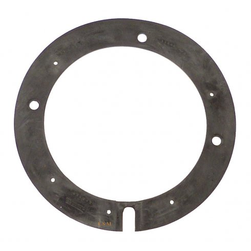 Headlamp / Headlight Rubber Gasket - Bowl To Wing (For LMP151)
