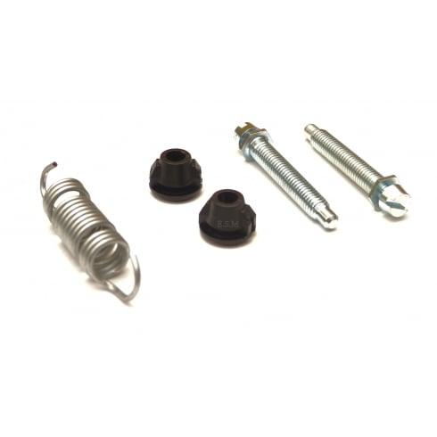 Headlight Adjuster Screw/Spring Kit (Sealed Beam / Halogen Type)
