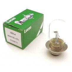 Headlight Bulb 12v 40w/50w (BPF Type) LUCAS