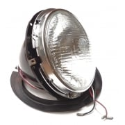 Headlight - Complete (BPF Bulb Type) (Less Outer Bezel)