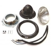 Headlight - Complete R/H/D (Sealed Beam Type) **SEE NOTES**