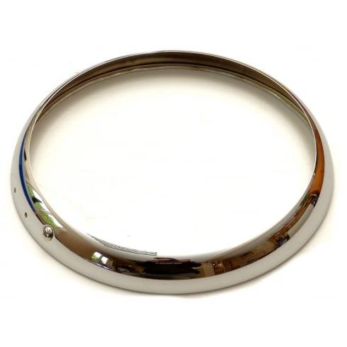 Headlight Outer Bezel-Chrome (Std.)