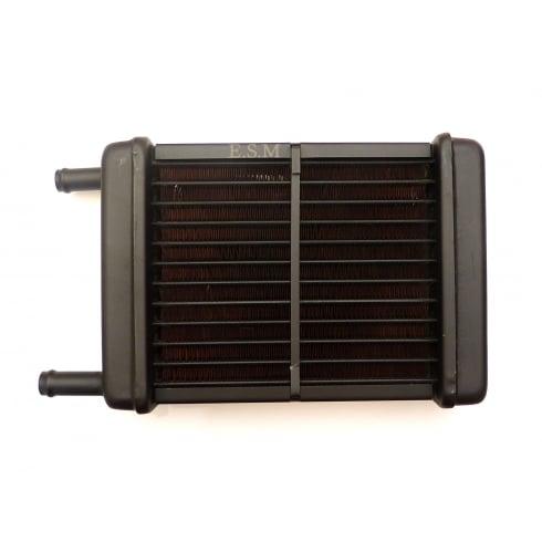 Heater Radiator/Matrix (New) Square Front Type