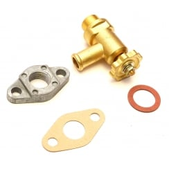 Heater Valve Kit - Manual Type