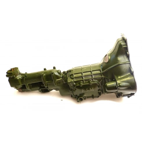 High Specification 1098cc Gearbox - Reconditioned (Exchange) Surcharge Applies *UK Mainland Shipping ONLY*
