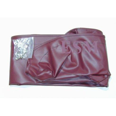 Hood Bag (Everflex) Non Split-Screen (MAROON)