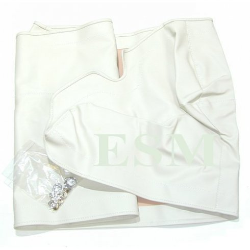 Hood Bag (Everflex) Non Split-Screen (OFF WHITE)
