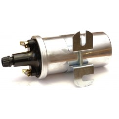 Ignition Coil (Early Type-Screw In H T Lead) (Pattern)