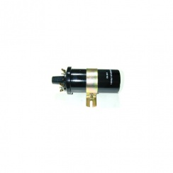 Ignition Coil (Late Type-Push In H T Lead) (Pattern)