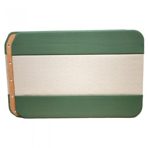 Interior Door Panels 1962-64 2-Door/Traveller/Convertible (GREEN)