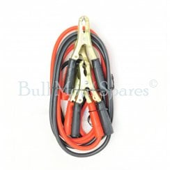 Jump Leads - Set (2m long)