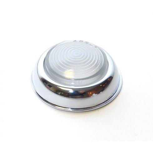 Lens Assembly - Lucas L489 Type Sidelight (For LMP132)