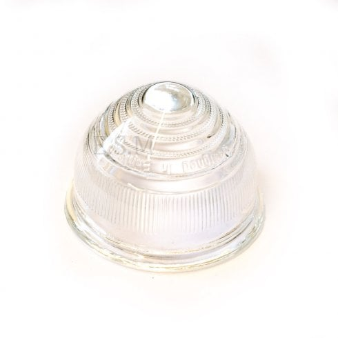 Lens (Domed Clear) Glass