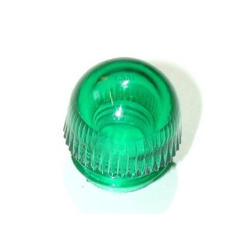 Lens - Flasher/Indicator Warning Light (Green) 47H5200