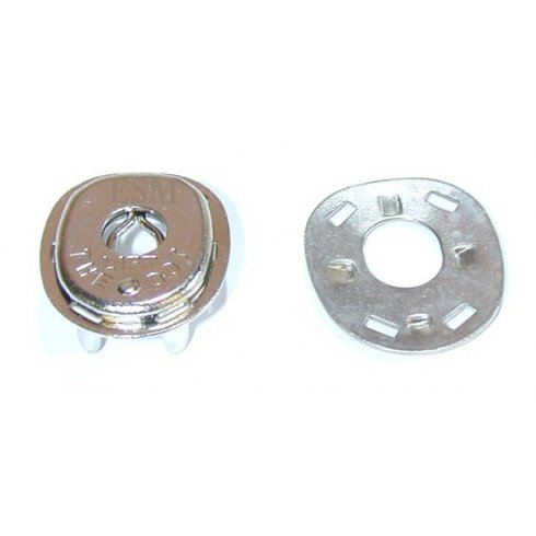 Lift-The-Dot Fastener (Female-Fits To Hood) 2 Pieces